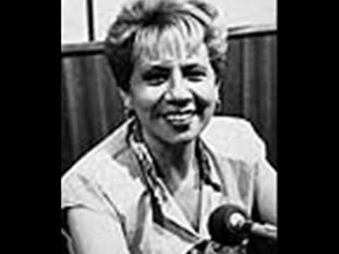 Diana García de Palacios Telestereo 88fm Parte 2.wmv