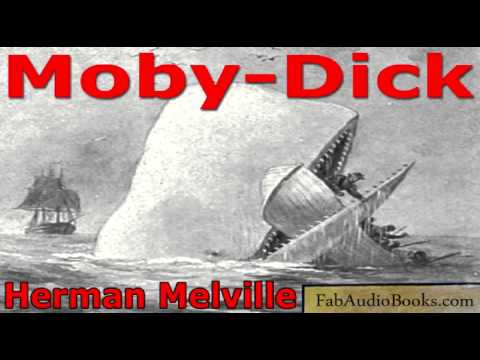 MOBY-DICK - PART 2 of Moby-Dick, or The Whale by Herman Melville - Unabridged audiobook - FAB