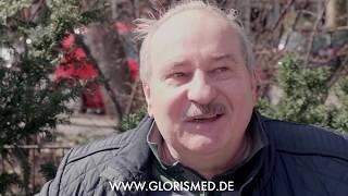 Простатэктомия с роботом да Винчи в Германии. Лечение рака простаты в Германии. www.glorismed.de