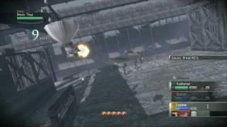 Resonance of Fate - Gameplay 03 [HD]