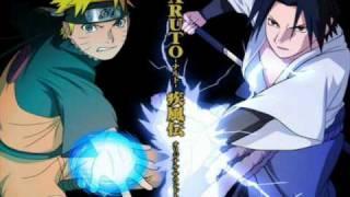 Naruto Shippuden OST 2 - Track 03 - Gekiha ( Crushing)