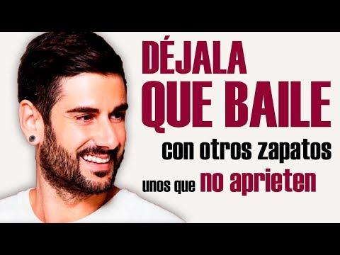 DÉJALA que BAILE con LETRA 🎶 - Melendi con Alejandro Sanz ft. Arcano