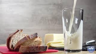 Gesund durch den Ramadhan | Milkshake