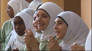مدرسة خاصة بالسوريين في الخرطوم – جيران