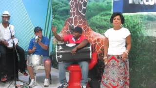 Baixar VÍDEO BASTIDORES- PGM: GILDA NUNEZ- 2/2/2016