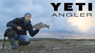Кумжа на спиннинг. Кольский 2017. Fishing in Russia.Мурманская область.