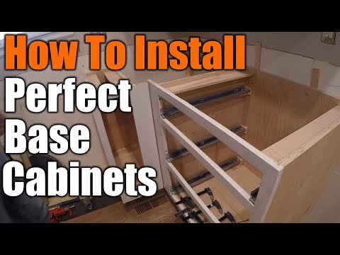 how-to-install-perfect-base-cabinets-|-the-handyman-|