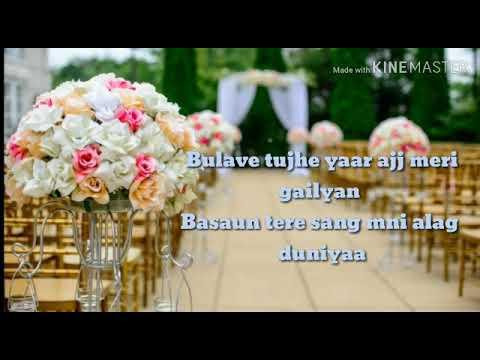Duniya Lyrics- Luka Chuppi /Akhil / Dhvani Bhanushali Latest Song 2019