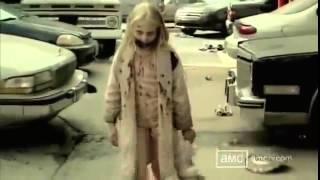 Bobfilm Ходячие Мертвецы 5 Сезон