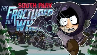 Un Nuevo Heroe a Nacido | South Park: The Fractured But Whole | Ep. 1 (Audio Latino)