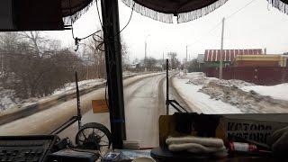 КПАП(Кстовское пассажирское автотранспортное предприятие)