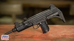 Gun of the Week: Uzi