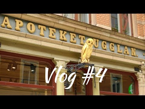 Travel With Me | Valborg In Sweden