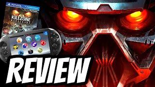 Killzone Mercenary Playstation Vita REVIEW