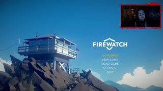 NoThx playing Firewatch EP01