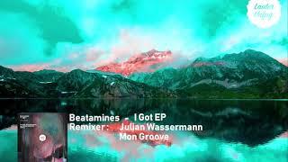 LUM054 Beatamines - I Got EP