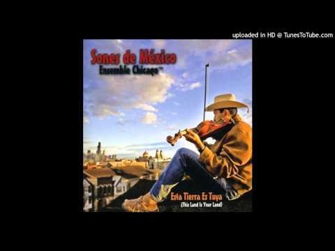 Sones De Mexico Ensemble - Jarabe Planeco