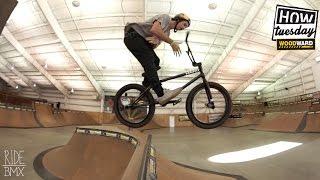 How-Tuesday: Barspin Rewinds w/ Tyler Fernengel