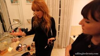 In The Bathroom with Charlotte Tilbury pt 2 Thumbnail