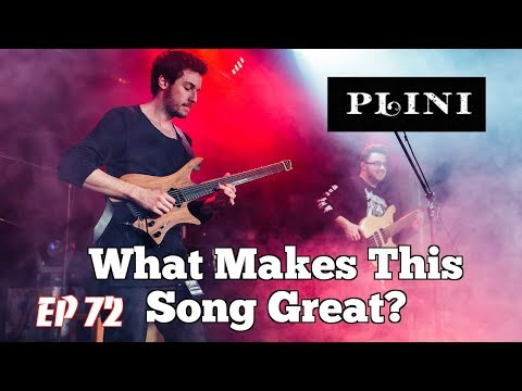 What Makes This Song Great? Ep72 PLINI