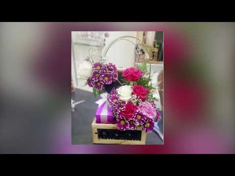 Flower shop in Faisaliah dammam saudi arabia