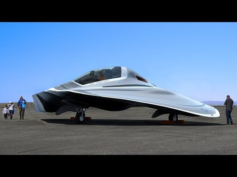 New Swedish Fighter Jet SHOCKED The World