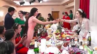 Свадьба Николая и Беляны. Город  Тамбов. 20.07.2017г. часть 4