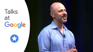 "Maz Jobrani: ""Balancing Iranian and American: Life of an Immigrant Comedian"" | Talks at Google"