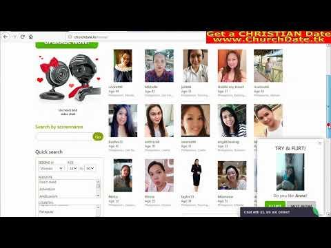 Born again dating website