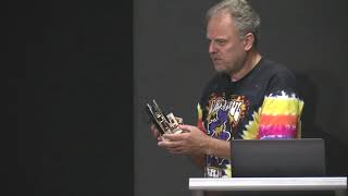 "Gambar cover ""DingoCar: Perception module Small scale, self-driving car"" - Andy Gelme (LCA 2020)"
