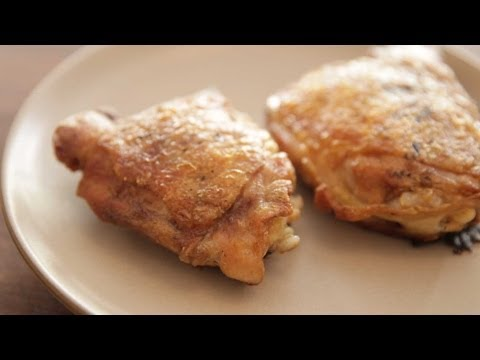 The Safest Ways to Prep and CookChicken