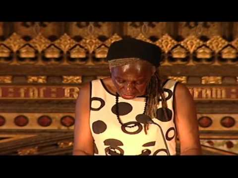 MEG48: Baroness Young, 'Women's Work in the House of Lords: Culture, Language and Identity.'