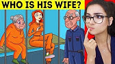 HARD RIDDLES that will make you SWEAT