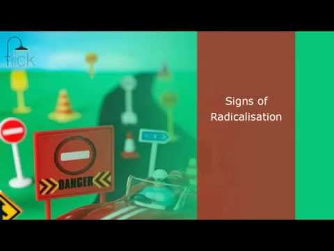 how to spot the tell tale signs of radicalisation