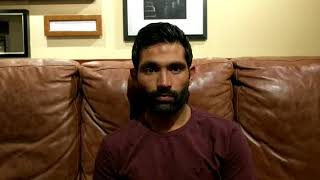 Asad Shafiq interview after day two in Northampton
