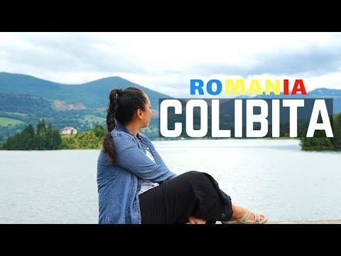 COLIBITA, TRANSYLVANIA I ROMANIA (CASA DANI + ROMANIAN FOOD)