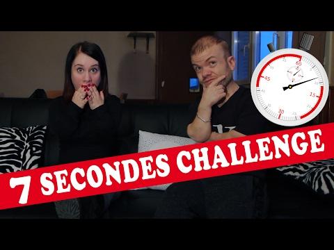 7 SECONDES CHALLENGE