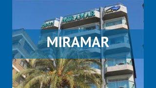 MIRAMAR 4* Испания Коста Брава обзор – отель МИРАМАР 4* Коста Брава видео обзор