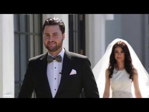 Alex + Mike :: Wedding Highlights :: Addison Park