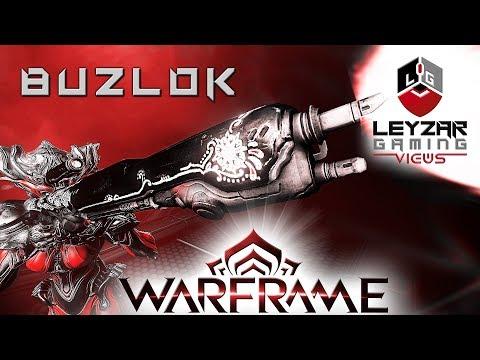Buzlok Build 2018 (Guide) - Regular & Eidolon Hunt Builds (Warframe Gameplay)