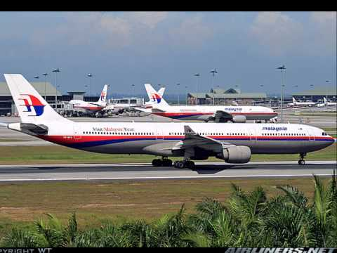 Singapore Airlines (SQ) VS Malaysia Airlines (MH)