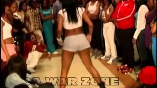 PRINCESS NEWBE J PRE PRE TWERK DA WAR ZONE WALA CAM TWITTER@WALACAM480P480P