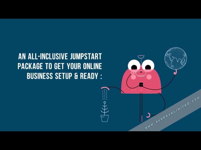 SOBI (Startups Online Business Initiative)