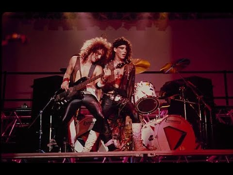 RATT - Live In Knoxville - November 29, 1985 (Full Concert) AUDIO 👌