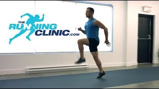 The Running Clinic: ABCD Drills