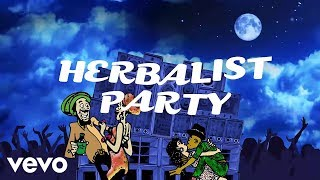Charly Black, Jesse Royal - Herbalist Party ( Audio)