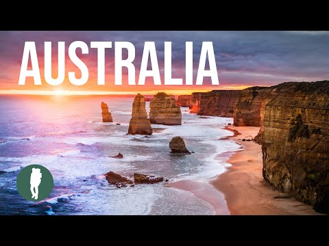 Natural Wonders of Australia