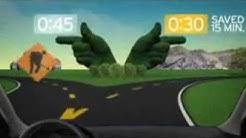 How to Use XM NAV Traffic avoid traffic Jams @ Mike Savoie Chevrolet!