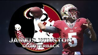 Best of Jameis Winston vs Clemson | ACCDigitalNetwork
