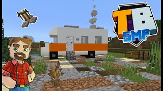 Breaking Dad - Truly Bedrock SMP Season 2 - Episode 1